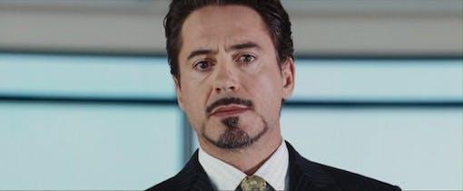 Robert Downey Jr. gör regidebut