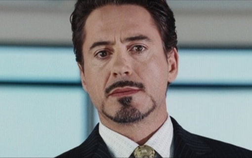 Robert Downey Jr. gör regidebut