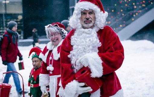 Filmen Bad Santa 2
