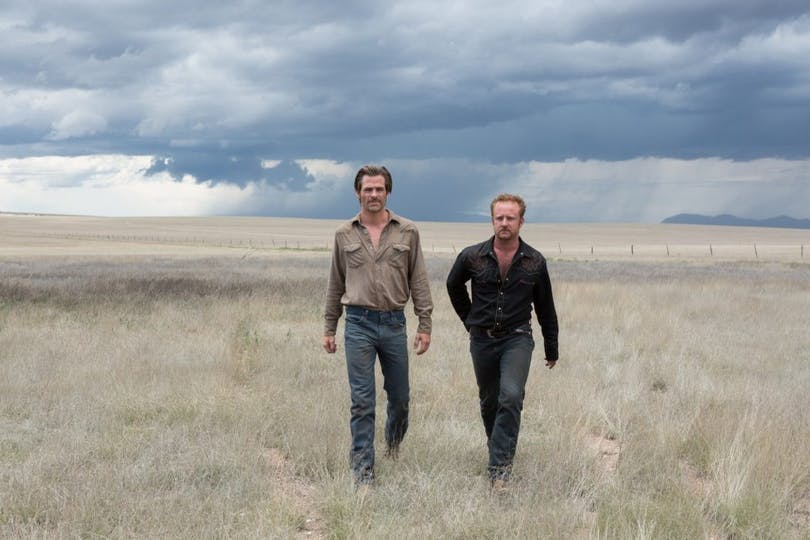 Recension: Hell or High Water.