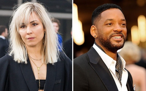 Noomi Rapace i Netflix-film med Will Smith