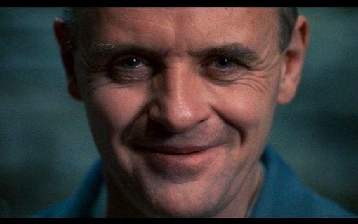 Filmvärldens mest charmanta seriemördare!