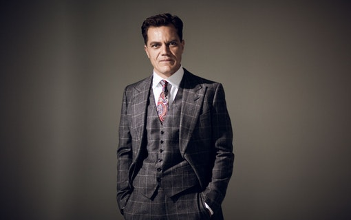 Michael Shannon dissade Star Wars eller Marvel