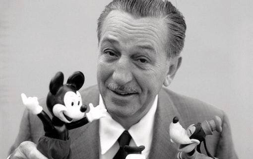 Djupdykning: Walt Disney under Andra världskriget