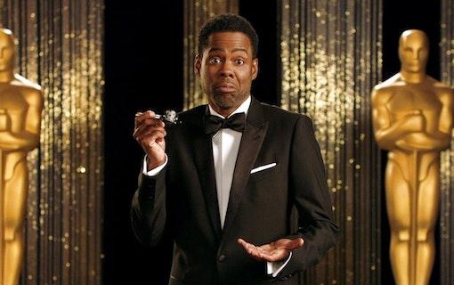 Tankar kring Hollywoods etniska underrepresentation