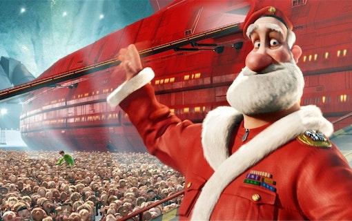 De bästa julfilmerna på Netflix