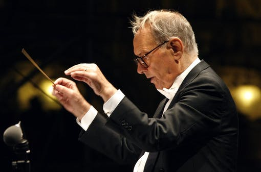 Ennio Morricone – Forever young
