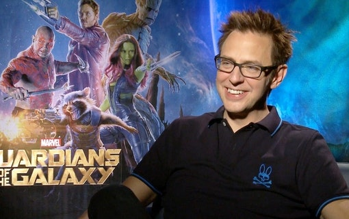 Guardians of the Galaxy Vol. 3 kommer 2020