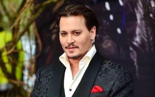 Johnny Depp - den mest överbetalda skådespelaren