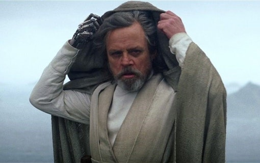 Mark Hamill reder ut Star Wars-dispyt