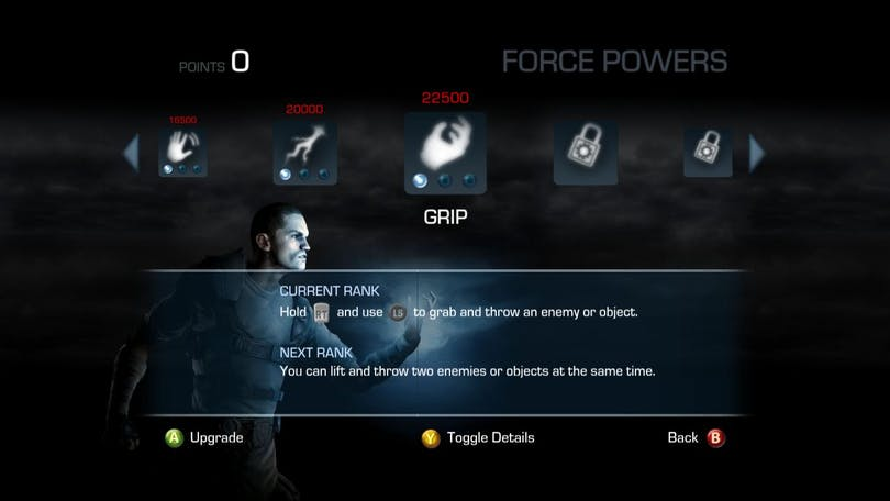 Foto: The Force Unleashed II