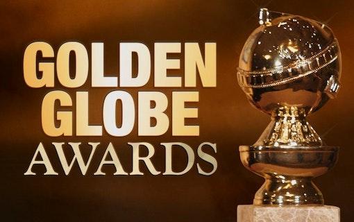 Golden Globe 2017 - Vinnarna