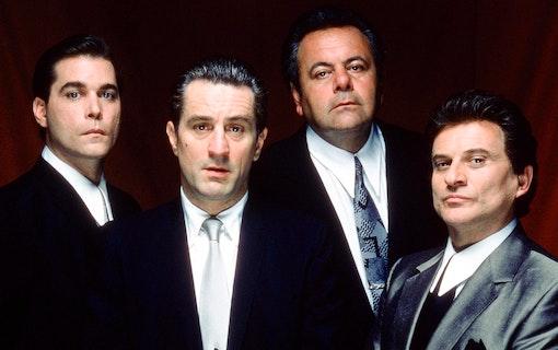 5 minnesvärda mafiosos