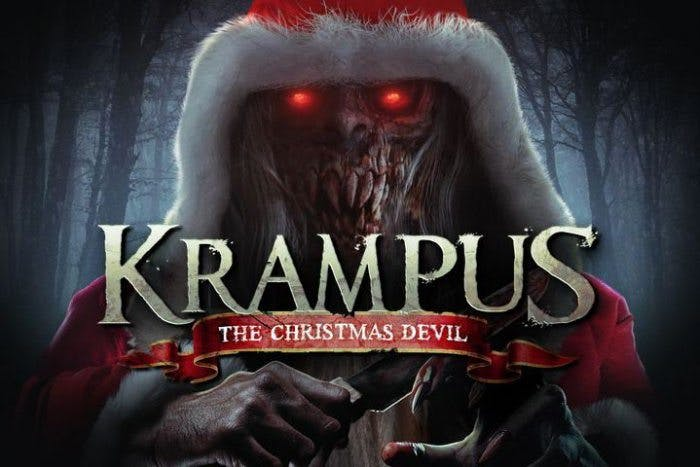 Monstret Krampus