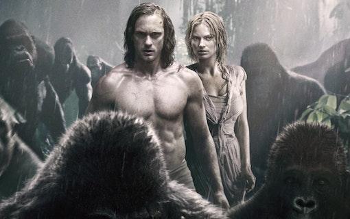 Bara hälften av årets storfilmer klarade sexism-testet