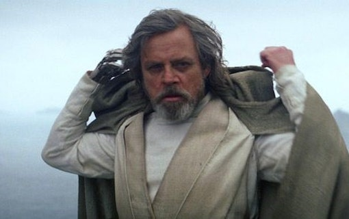 Mark Hamill ville spela skurk i Spider-Man: Homecoming