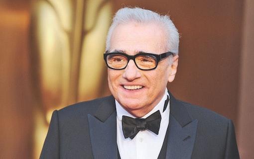 Tre rullar som Scorsese fångade publiken med