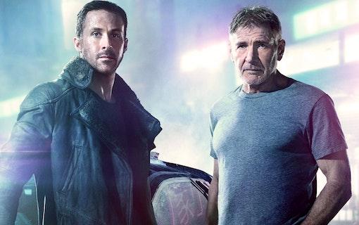 Blade Runner 2049 har fått en ny trailer!
