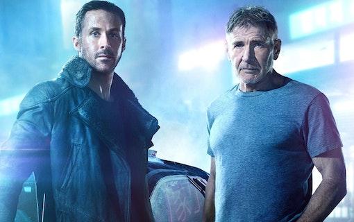 Blade Runner 2049 hyllas till skyarna