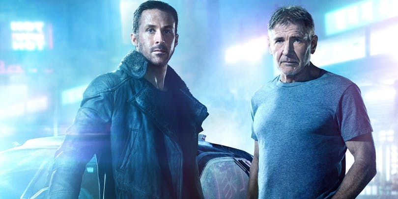 Denis Villeneuves film Blade Runner 2049 får strålande recensioner