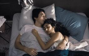 Paterson en av de bästa filmerna från 2017.