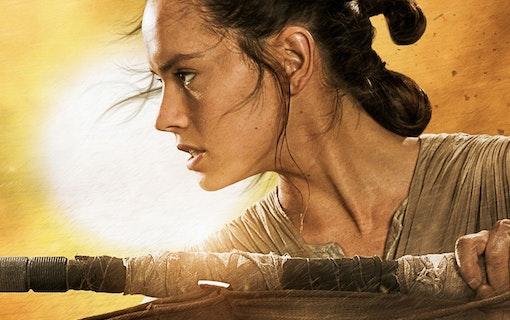 Vilka är Reys föräldrar?