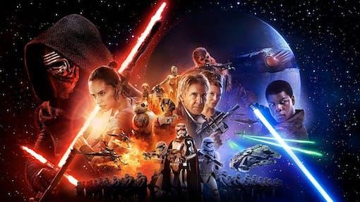 Har du koll på Star Wars-karaktärerna?