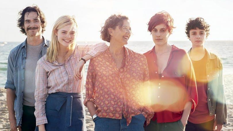 """Stillbild från """"Alla tiders kvinnor"""". En av de bästa filmerna 2017."""