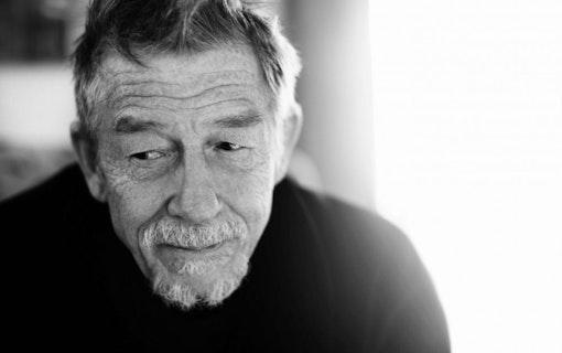 John Hurt är död, blev 77 år