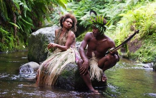 Australien tar hem första Oscarsnomineringen för utländska film