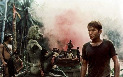 """Coppola vill göra """"Apocalypse Now"""" till TV-spel"""