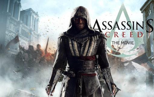 Poddspecial: Eftersnack om Assassin's – Filmnationen