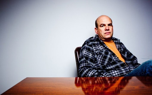 Skaparen bakom ''The Wire'' släpper nytt på HBO