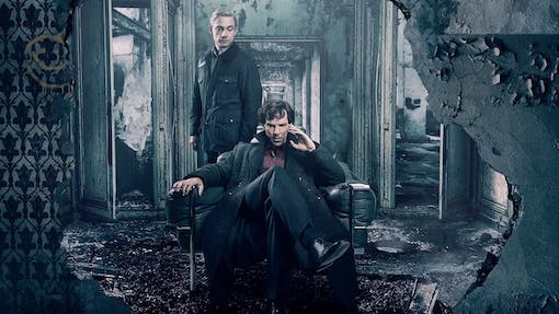 RECENSION: Sherlock: The Final Problem