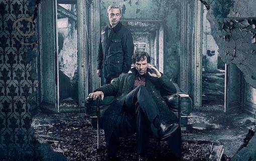 RECENSION: Sherlock: The Final Problem
