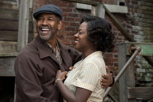 Extra: Denzel Washington tippas ta hem sin tredje Oscar