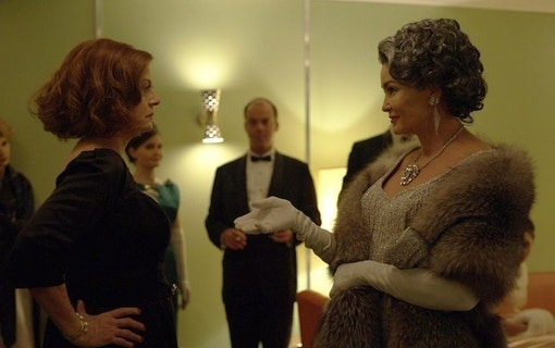FEUD: BETTE AND JOAN - ny serie från HBO
