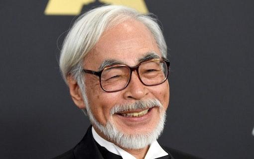 Bekräftat: Hayao Miyazaki gör en ny film