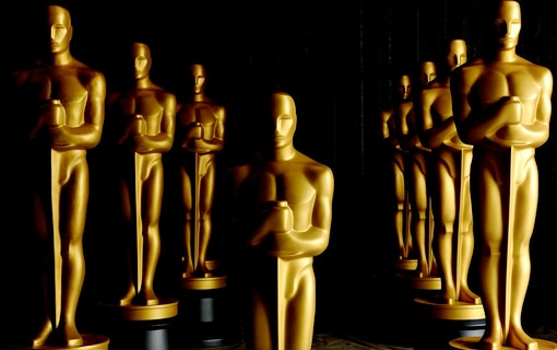 QUIZ: Hur mycket kan du om Oscarsgalan?