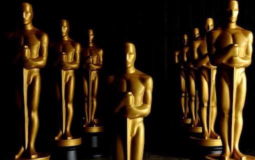 De kan vinna på Oscarsgalan