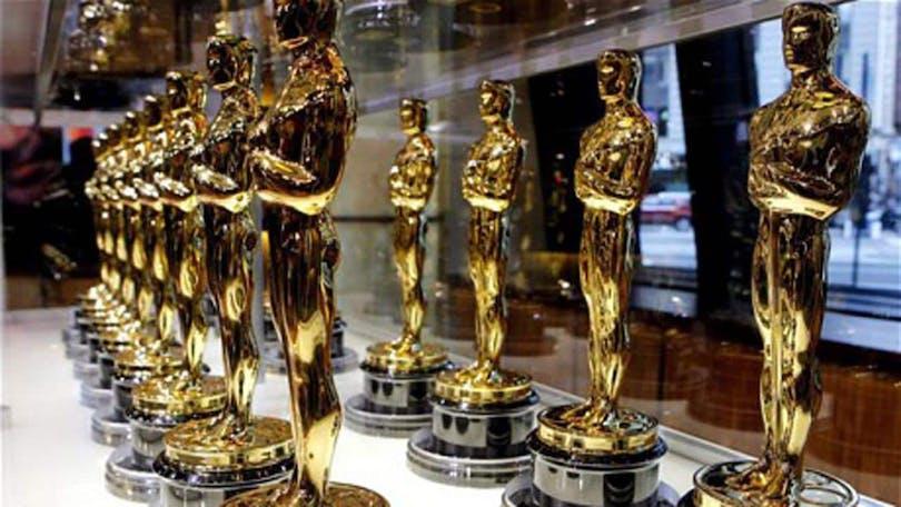 Oscar-statyetter
