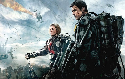 Edge of Tomorrow 2 har fått en officiell titel