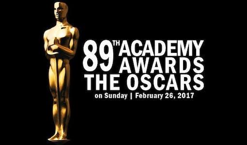 Filmtopp summerar - Skandal avslutade Oscarsgalan