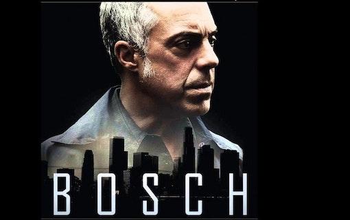 Tredje säsongen av Bosch – den bästa hittills