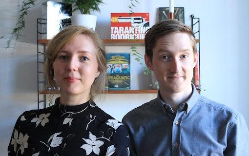 Filmnationen – Om besvikna svenskar och Iransk Oscarsfilm