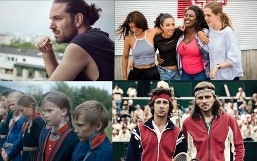 Nya svenska filmer – dessa ser du på bio i år