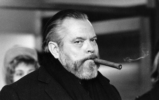 Netflix slutför Orson Welles sista film