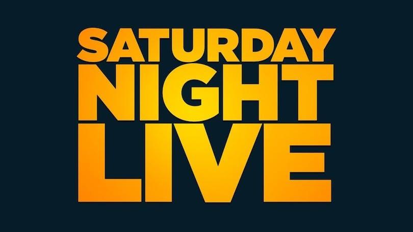 logo of saturday night live
