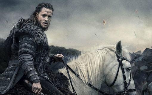 Redo för The Last Kingdom säsong 2?