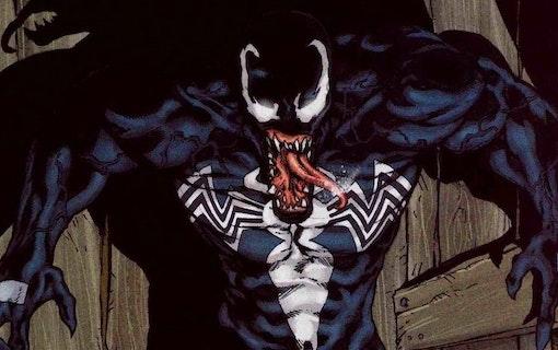 Beskedet: Venom blir ingen del av Marvels universum